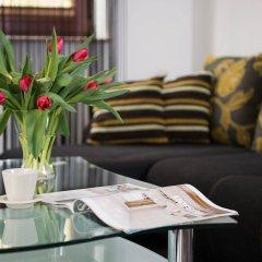 Апартаменты Apartinfo Exclusive Sopot Apartment удобства в номере