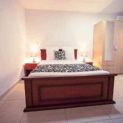 Отель L'Adagio Габон, Либревиль - отзывы, цены и фото номеров - забронировать отель L'Adagio онлайн ванная