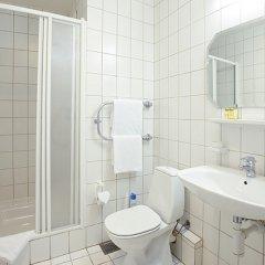 Гостиница Лефортово 3* Стандартный номер с двуспальной кроватью фото 13