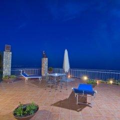 Отель Il Dolce Tramonto Италия, Аджерола - отзывы, цены и фото номеров - забронировать отель Il Dolce Tramonto онлайн бассейн