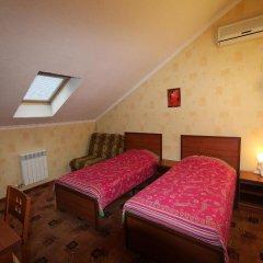 Гостиница Страна магнолий комната для гостей фото 3