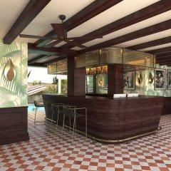 Отель Apartamentos El Coto гостиничный бар