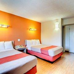 Отель Motel 6 Washington D.C. США, Вашингтон - отзывы, цены и фото номеров - забронировать отель Motel 6 Washington D.C. онлайн комната для гостей фото 5