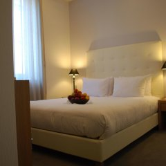 Athens Lotus Hotel комната для гостей