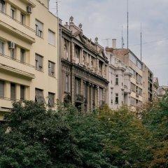 Отель Argo Сербия, Белград - 2 отзыва об отеле, цены и фото номеров - забронировать отель Argo онлайн фото 3