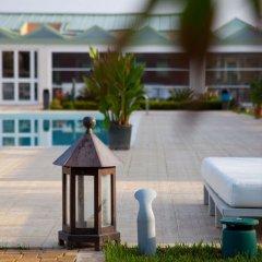 Отель Villa Fanusa Италия, Сиракуза - отзывы, цены и фото номеров - забронировать отель Villa Fanusa онлайн гостиничный бар