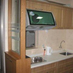 Отель Inn-China Cozy 1 Bed Apartment Китай, Шэньчжэнь - отзывы, цены и фото номеров - забронировать отель Inn-China Cozy 1 Bed Apartment онлайн фото 3
