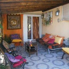 Отель Casa Segur de Calafell интерьер отеля фото 2