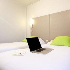 Отель Campanile Nice Aeroport Ницца удобства в номере