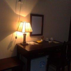 Отель Dalat Green City Далат удобства в номере