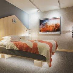 Отель With Urban Deli Швеция, Стокгольм - отзывы, цены и фото номеров - забронировать отель With Urban Deli онлайн комната для гостей фото 2