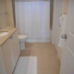 Отель Wisconsin Place Apartments США, Чеви Чейз - отзывы, цены и фото номеров - забронировать отель Wisconsin Place Apartments онлайн ванная