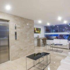 Отель MS Centenario Superior Колумбия, Кали - отзывы, цены и фото номеров - забронировать отель MS Centenario Superior онлайн бассейн