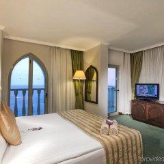 Crowne Plaza Hotel Antalya комната для гостей фото 2