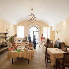 Algila' Ortigia Charme Hotel Сиракуза питание фото 3