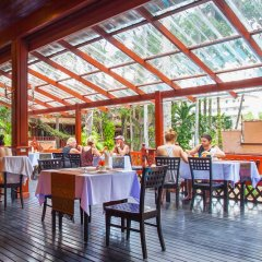 Отель Royal Phawadee Village Патонг фото 10