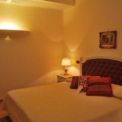 Отель Sangiorgio Resort & Spa Кутрофьяно комната для гостей фото 2