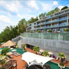 Отель Kalima Resort and Spa фото 7