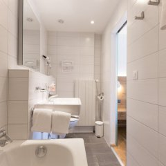 Отель Bristol Швейцария, Церматт - 1 отзыв об отеле, цены и фото номеров - забронировать отель Bristol онлайн ванная