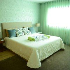 Отель AboimHouse Португалия, Амаранте - отзывы, цены и фото номеров - забронировать отель AboimHouse онлайн комната для гостей фото 5
