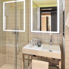 Отель The RE London Shoreditch ванная фото 2
