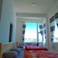 Отель Nha Nghi Tung Lam Далат комната для гостей фото 2