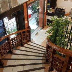Отель Itaewon Guesthouse Бангкок спа