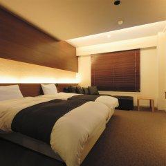 Отель Choyo Tei Hotel Япония, Камикава - отзывы, цены и фото номеров - забронировать отель Choyo Tei Hotel онлайн комната для гостей фото 5