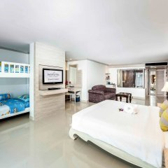 Отель Novotel Phuket Resort комната для гостей