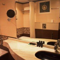 Manhattan Avenue Hotel ванная