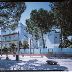 Отель Adriatica Италия, Риччоне - отзывы, цены и фото номеров - забронировать отель Adriatica онлайн