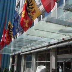 Отель Auteuil Manotel Швейцария, Женева - 1 отзыв об отеле, цены и фото номеров - забронировать отель Auteuil Manotel онлайн развлечения