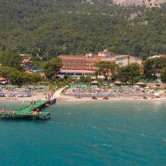 Carelta Beach Resort & Spa Турция, Кемер - отзывы, цены и фото номеров - забронировать отель Carelta Beach Resort & Spa онлайн фото 2