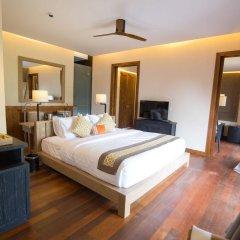 Отель Anantaya Resort and Spa Passikudah комната для гостей фото 2