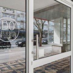 Апартаменты BO Julio Dinis Touristic Apartments фитнесс-зал