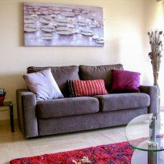 Отель La Quieta комната для гостей фото 3