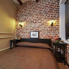 Мини-отель Jazzclub комната для гостей фото 5