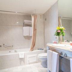 Отель Bellavista Sevilla Hotel Испания, Севилья - отзывы, цены и фото номеров - забронировать отель Bellavista Sevilla Hotel онлайн ванная фото 2