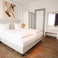 Отель Centro Hotel Boutique 56 Германия, Гамбург - 3 отзыва об отеле, цены и фото номеров - забронировать отель Centro Hotel Boutique 56 онлайн комната для гостей фото 4
