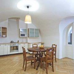Отель Golden Apple Apartments Чехия, Прага - отзывы, цены и фото номеров - забронировать отель Golden Apple Apartments онлайн в номере фото 2