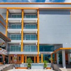 Отель FuramaXclusive Sathorn, Bangkok Бангкок фото 3