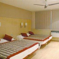 Отель Hostal Bcn Port Испания, Барселона - 3 отзыва об отеле, цены и фото номеров - забронировать отель Hostal Bcn Port онлайн комната для гостей фото 2