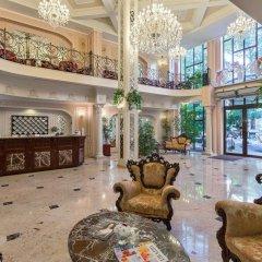 Бутик Отель Калифорния интерьер отеля фото 3