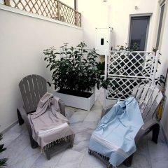 Апартаменты Agamennone Apartment Сиракуза спа