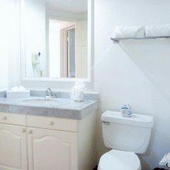 Отель & Suites Las Palmas Мексика, Сан-Хосе-дель-Кабо - отзывы, цены и фото номеров - забронировать отель & Suites Las Palmas онлайн ванная