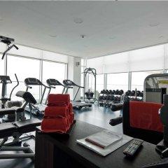 Hotel Baía фитнесс-зал фото 2