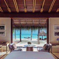 Отель One&Only Reethi Rah Мальдивы, Северный атолл Мале - 8 отзывов об отеле, цены и фото номеров - забронировать отель One&Only Reethi Rah онлайн в номере