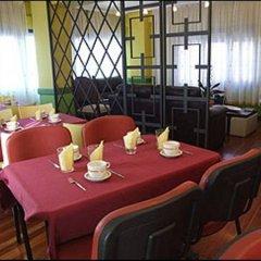 Отель Regio Испания, Торрелавега - отзывы, цены и фото номеров - забронировать отель Regio онлайн питание