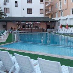 Апарт- Tuntas Suites Altinkum Турция, Алтинкум - отзывы, цены и фото номеров - забронировать отель Апарт-Отель Tuntas Suites Altinkum онлайн детские мероприятия фото 2