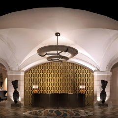 Отель Royal Savoy Lausanne